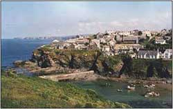 Admirable Self Catering Cottages In Port Isaac Home Interior And Landscaping Oversignezvosmurscom